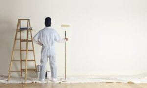 Residential Painter