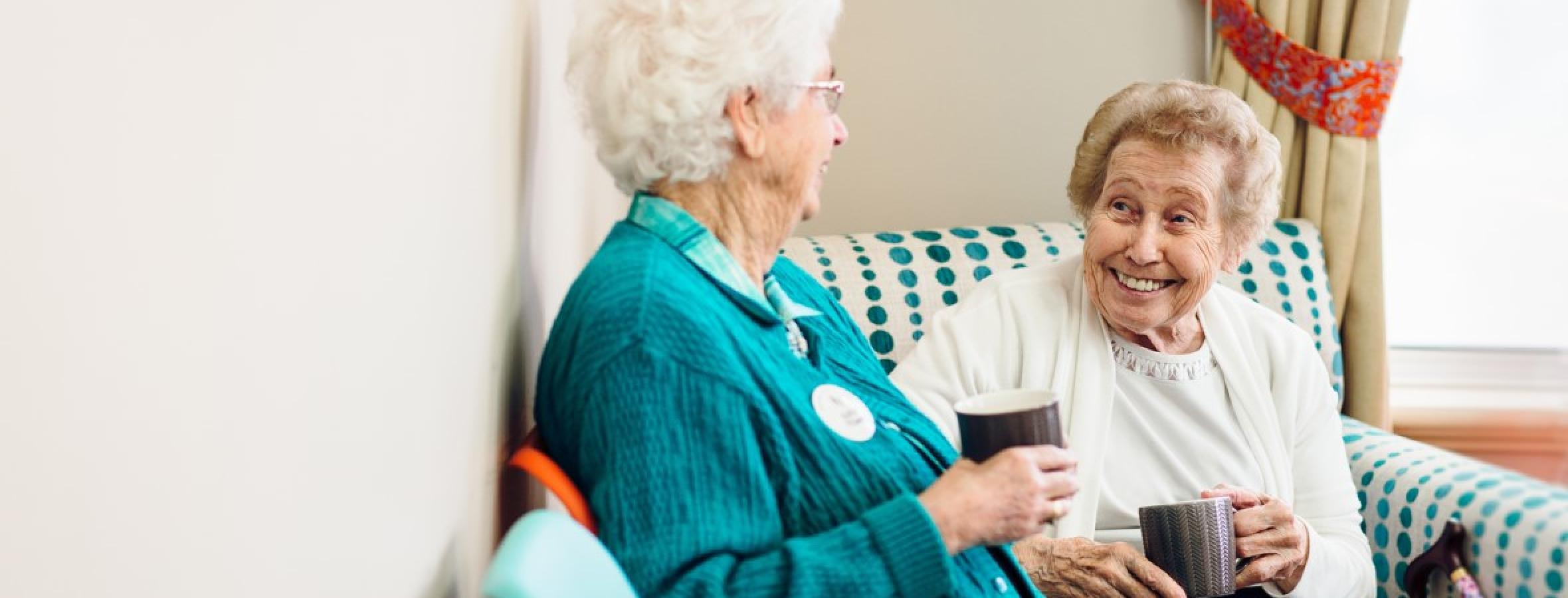 Aged Care Homes Melbourne