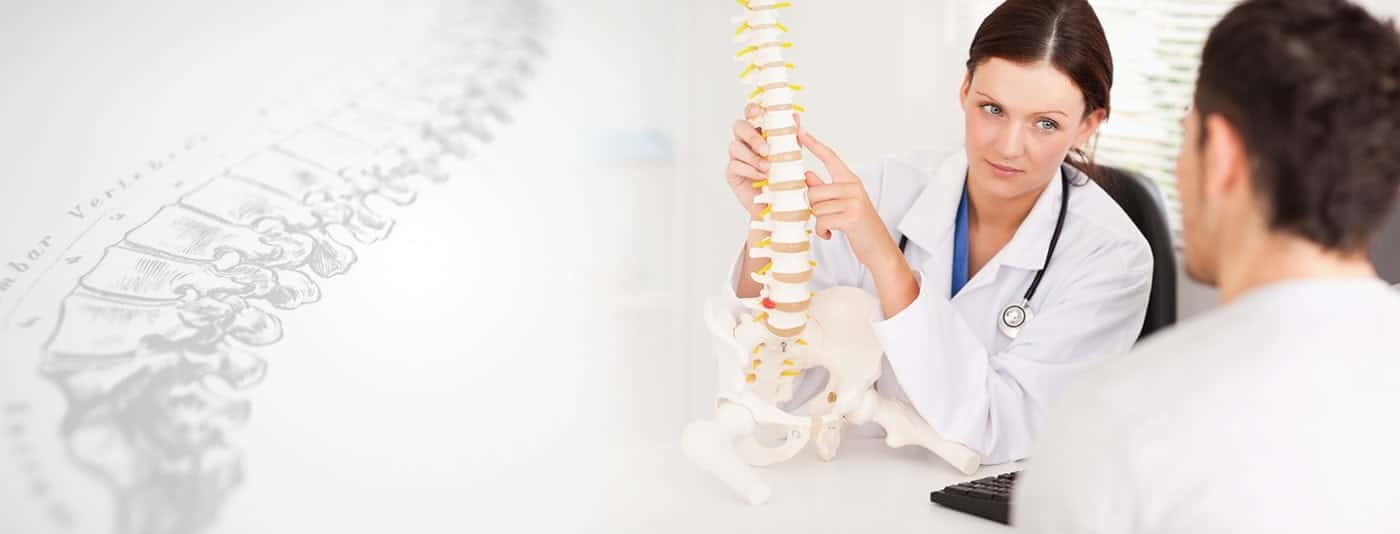 Best Spine Doctor In Ahmedabad