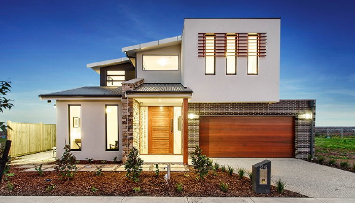 Custom Home Builders Melbourne
