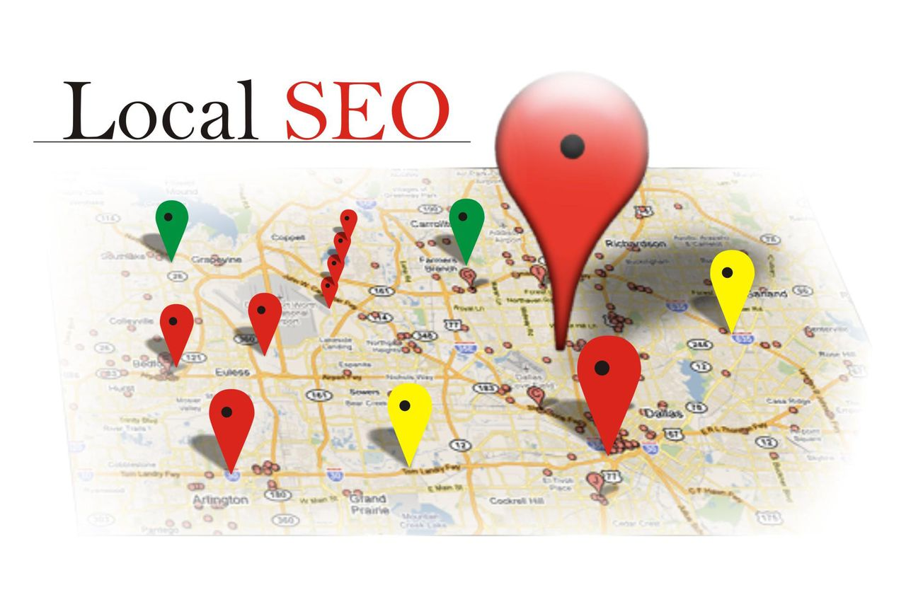 Local SEO Company in Ahmedabad