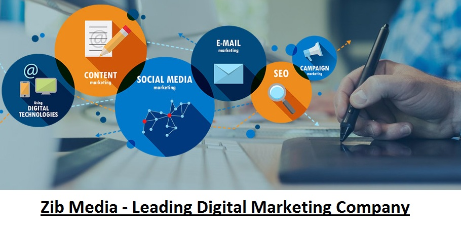 Digital Marketing Agency in Melbourne
