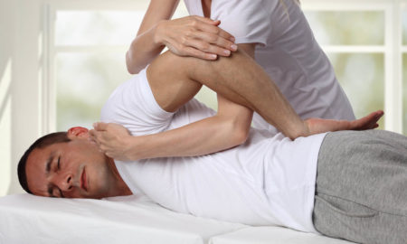 South Yarra Osteopathy