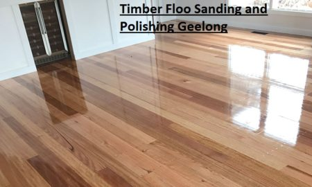 floor polishing and sanding Geelong