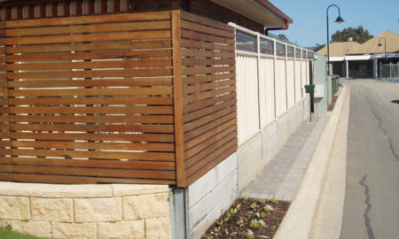 Fencing Adelaide