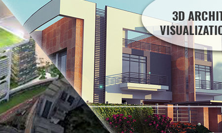 innovation of 3D architectural visualization