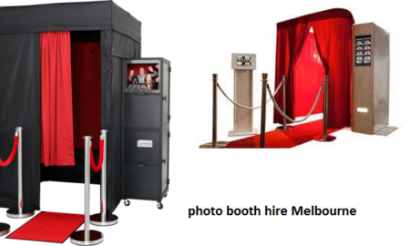photo booth hire in Melbourne