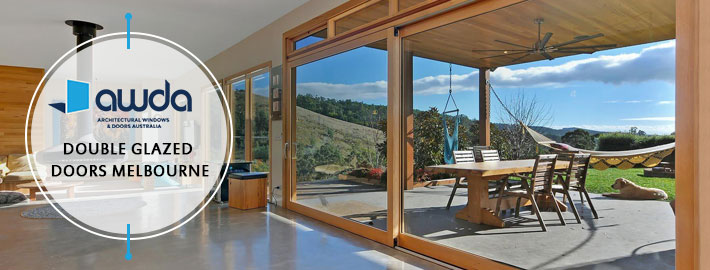 Double Glazed Windows and Doors for Home Construction