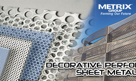 Best Aluminium Perforated Panel