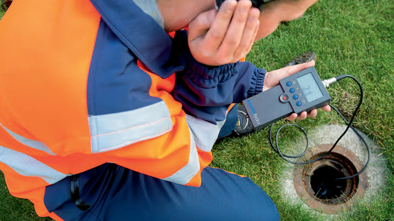 Water Leak detection Melbourne