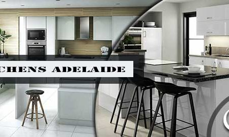 kitchens Adelaide