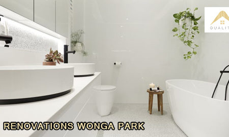 Bathroom renovations Wonga Park