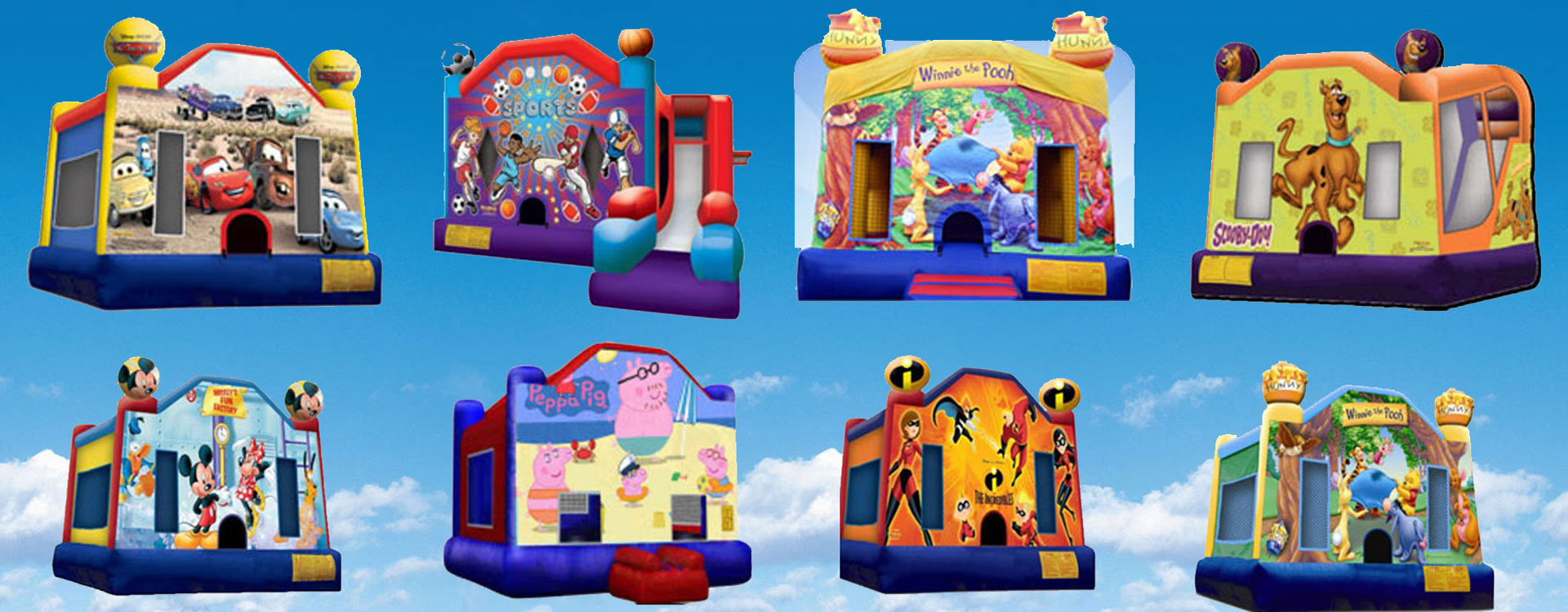 Jumping Castle Melbourne