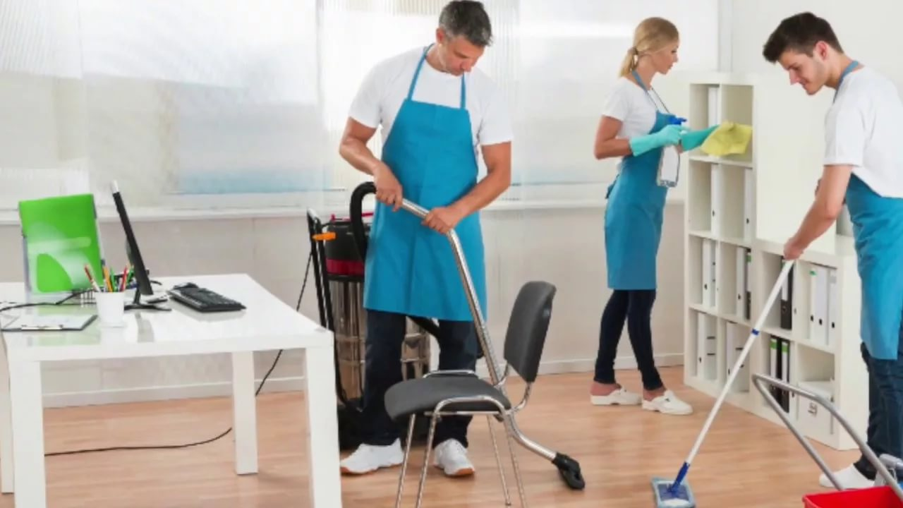 Adelaide House Cleaning