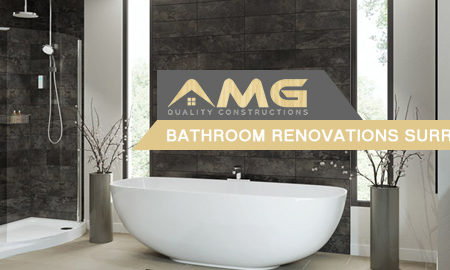 Bathroom renovations Surrey Hills