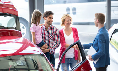 Car Rental Companies Melbourne Airport