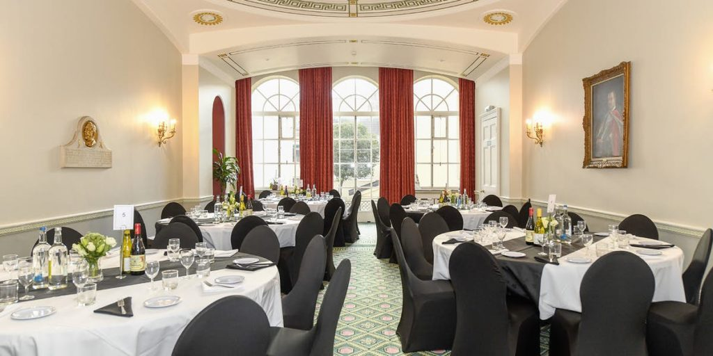 Function Rooms Richmond