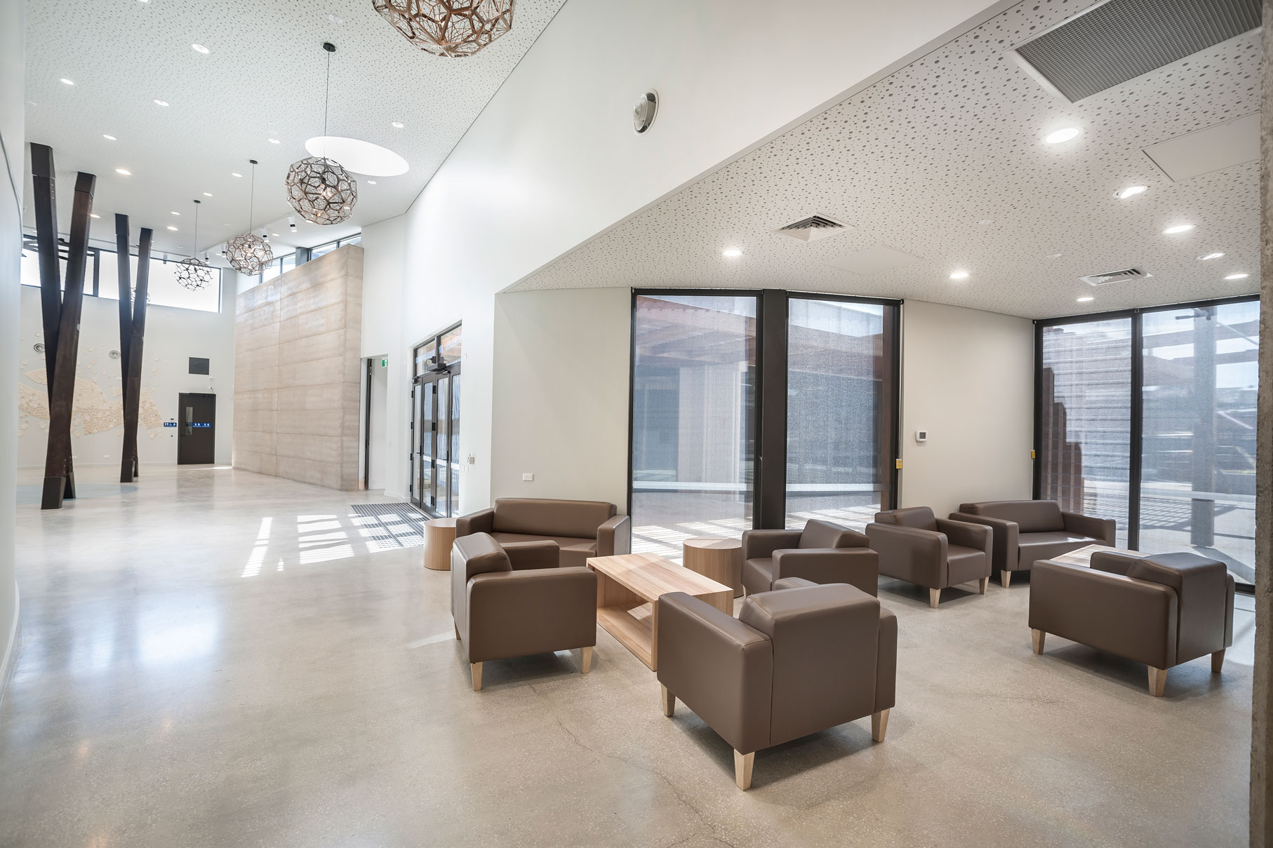Medical Fitouts Melbourne