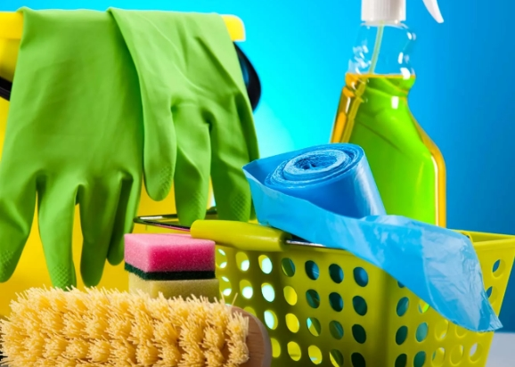 Office Cleaning Supplies Sydney
