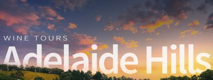 Adelaide Hills Wine Tours_Banner