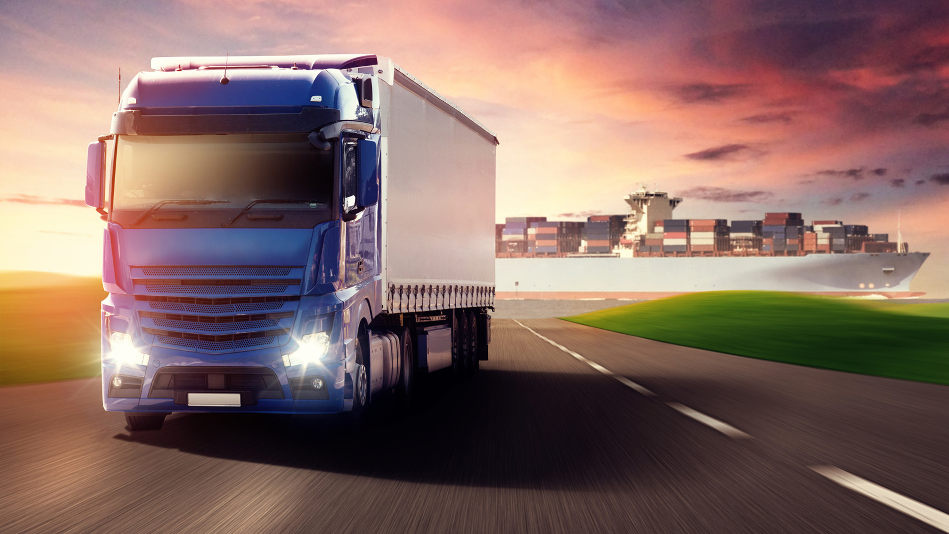 Freight Forwarding Melbourne