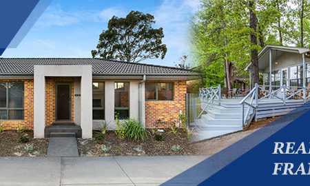 Real estate agents Frankston