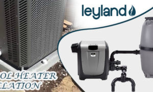 gas-pool-heater-installation