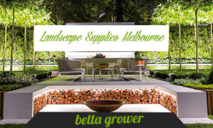 Landscape Supplies Melbourne