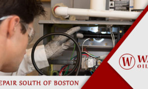 Furnace Repair South of Boston