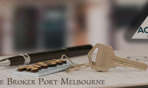Mortgage Broker Port Melbourne