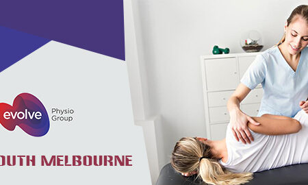 Physio South Yarra