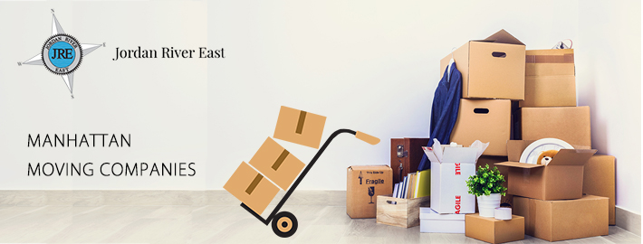 Moving Companies in Manhattan