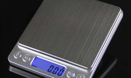 Digital Weight Sclae