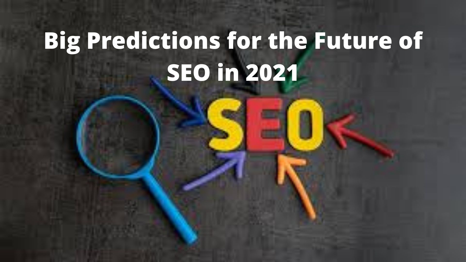 SEO Predictions