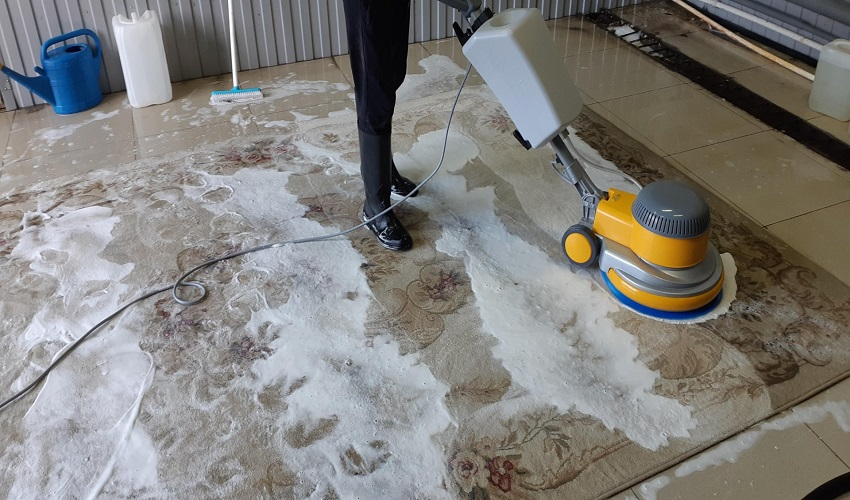 Cambridge MA Rug Cleaning
